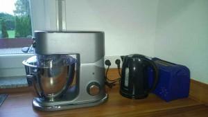 WMF Profi Plus Küchenmaschine im Test (4)