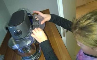 WMF Profi Plus Küchenmaschine im Test 7 400x250 - Produkttest: WMF Küchenmaschine Profi Plus