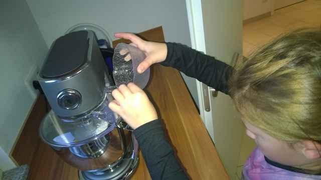 Produkttest Wmf Kuchenmaschine Profi Plus Familos Dietestfamilie