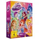 WORLD OF WINX - Staffel 1 & 2 als DVD-Box