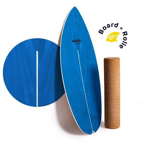Das Wahuboard, Surffeeling im eigenen Wohnzimmer erleben