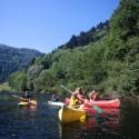 Wasser Doubs Kayak kl 125x125 - beendet - Gewinnspiel - Familienurlaub auf dem Bauernhof und Freizeit-Paket