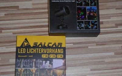 Weihnachtsbeleuchtung von Salcar 17 400x250 - Produkttest: Weihnachtsbeleuchtung von Salcar im Test