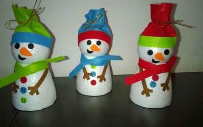Weihnachtsdeko basteln mit Baker Ross 7 400x250 - Weihnachtsdeko basteln mit Baker Ross