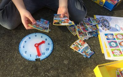 Wer kennt die Uhr Rezension 3 400x250 - Rezension: Ravensburger - Wer kennt die Uhr?