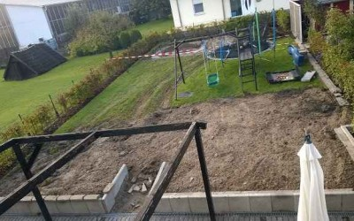 Wintergarten Projekt 1 400x250 - Bei Reparaturen sollte man auf professionelle Werkzeuge setzen