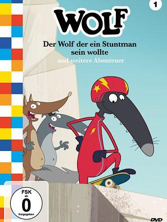 Gewinnspiel: WOLF – Teil 1