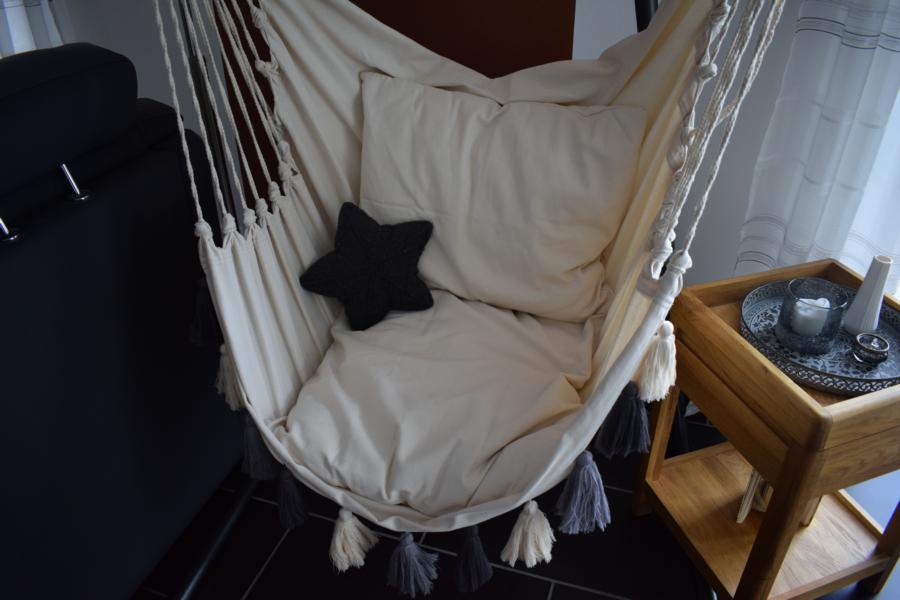 Entspannung mit dem richtigen Sessel