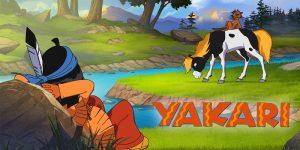 Yakari 800x400 300x150 - Gewinnspiel Yakari Staffel 4