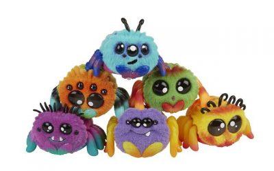 Yellies von Hasbro 48 400x250 - Gewinnspiel: Yellies! die niedlichen Spinnen von Hasbro