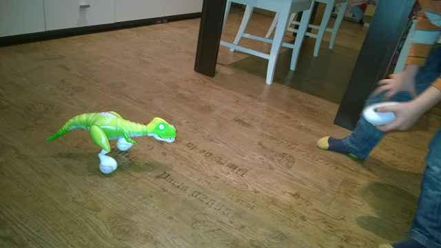 Zoomer Dino Test (4)
