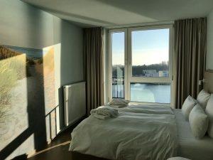 a ja Travemünde - Das Resort - Doppelzimmer