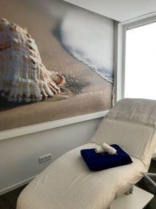 aja Travemünde das Resort NIVEA Haus Spa Bereich 1 225x300 - Familienurlaub im aja Travemünde Resort