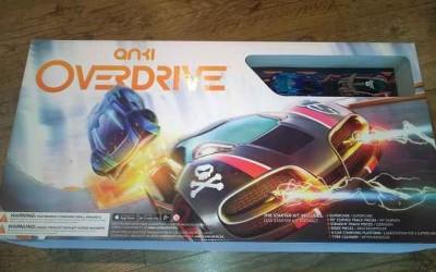 anki overdrive test 2 400x250 - Produkttest: Anki Overdrive Starter Kit