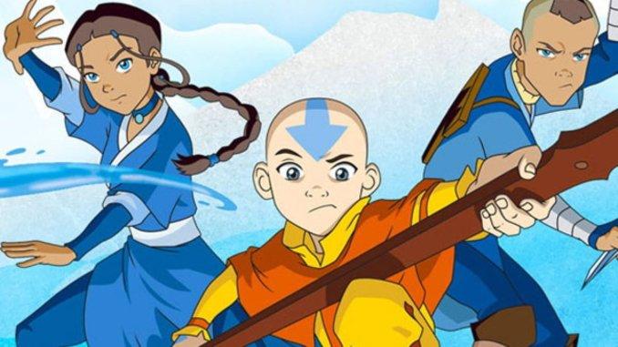Rezension: Avatar – Der Herr der Elemente