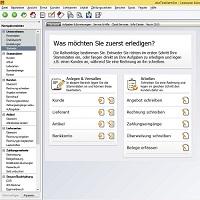 Büro Easy von Haufe Lexware im Test
