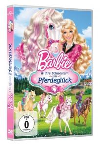 barbie und ihre schwestern im Pferdeglück DVD Gewinnspiel