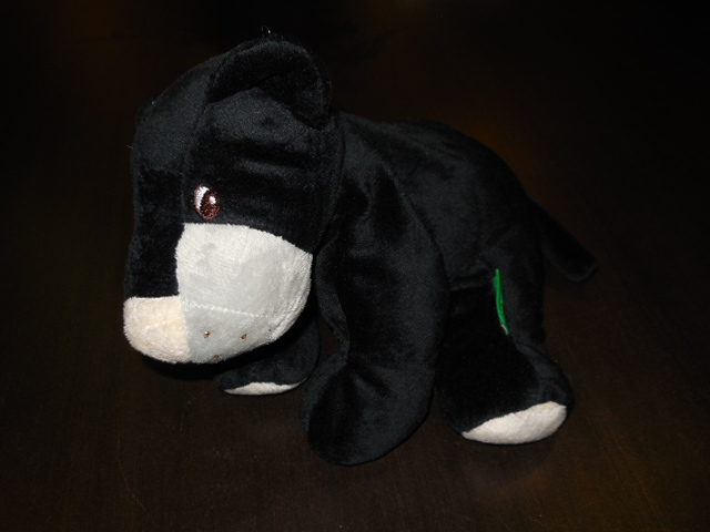 beddy bear (2)