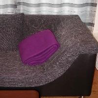 Fleece Decke von Bedsupply im Test