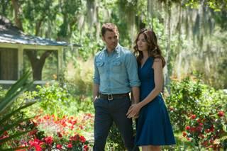 Die schönsten Liebesszenen aus Nicholas-Sparks-Filmen