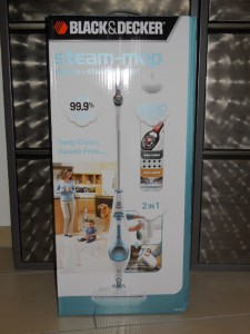 black&decker steam mop deluxe (1)