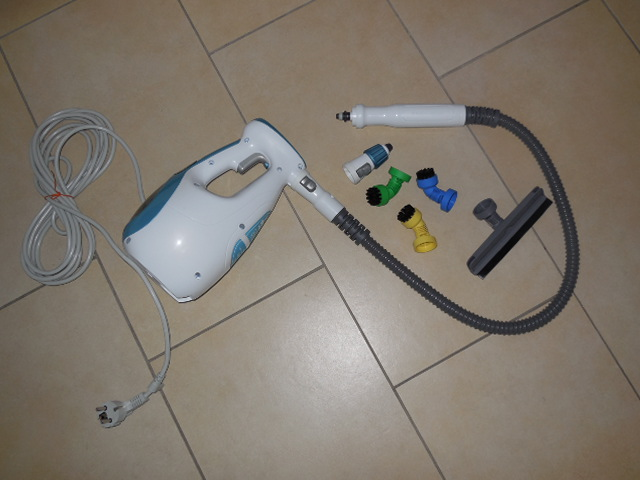 black&decker steam mop deluxe (4)
