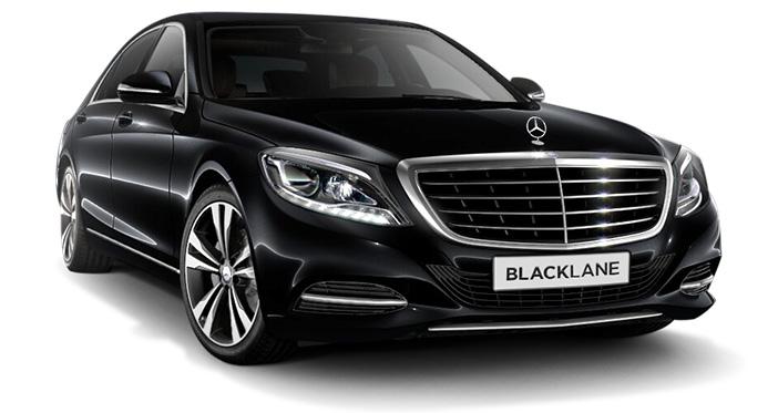 car how to slider - Tester gesucht: Blacklane Chauffeurdienst