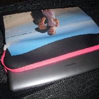individuelle Laptoptasche von Caseable im Test
