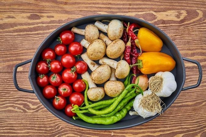 Speiseplan: sinnvoll organisieren und Zeit sparen