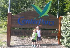 Familien-Urlaubs-Tipp: Center Parcs Nordseeküste