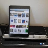 iPEGA Dual Audio Dock Ladestation von meintrendyhandy im Test