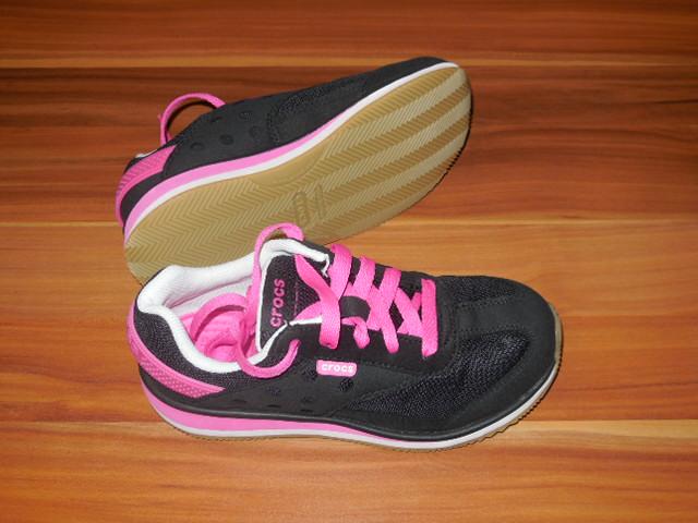 Retro Sneaker von Crocs
