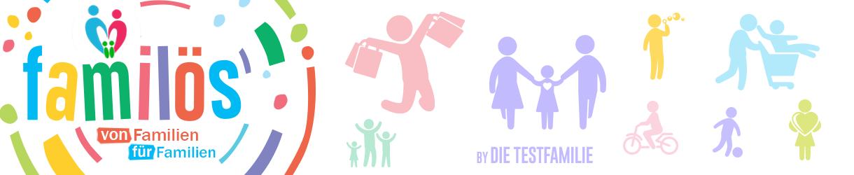 familös - DieTestfamilie