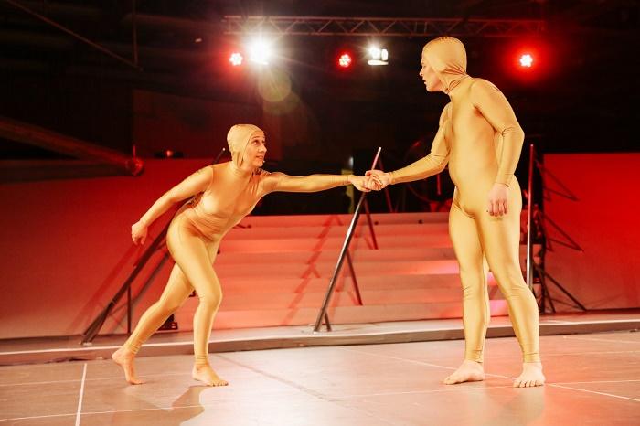 dancing science - tanzendes theater wolfsburg