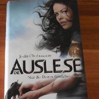 Rezension – Die Auslese: Nur die Besten überleben von Joelle Charbonneau