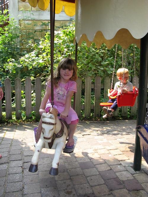 duinrell 1 - Ausflugstipp - Freizeitpark Duinrell mit Tikibad in Holland
