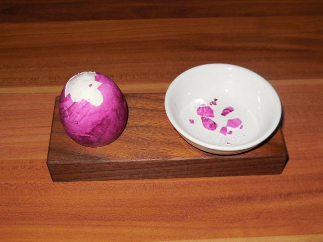 Testbericht Eierbecher von KlotzaufKlotz