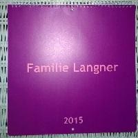 Familienkalender von persoenlicherkalender.de im Test