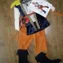 funidelia kostüm böser pirat 2 125x125 - Piratenkostüm von funidelia im Test