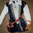 funidelia kostüm böser pirat 4 125x125 - Piratenkostüm von funidelia im Test