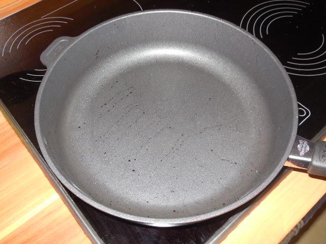 Küchen Pfannen Test ~ der große gastrolux pfannen test familös die testfamilie