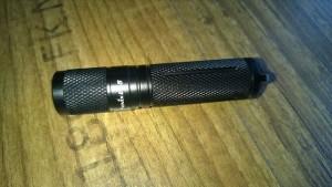 gearbest LED Taschenlampe test (2)