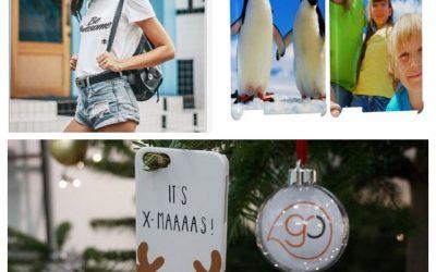 gocustomized.de Weihnachtsgewinnspiel familös