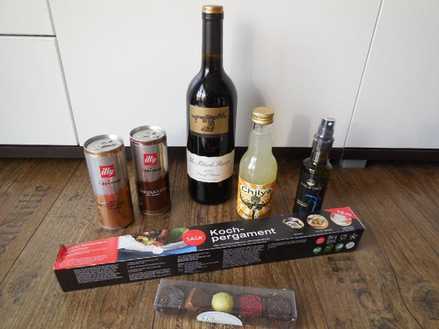 März Gourmet Box im Test