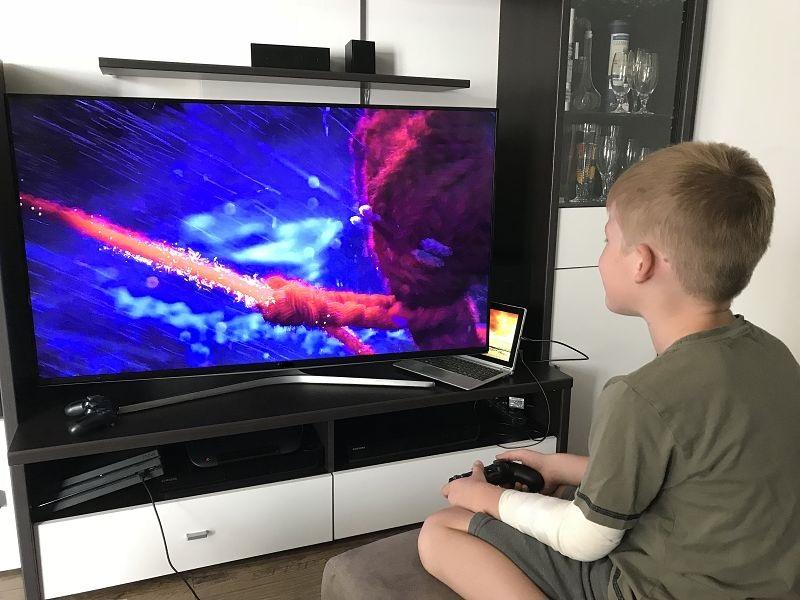 Die Reise eines profitablen Videospiels!