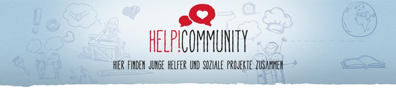 Charity Kampagne: help!community von bofrost