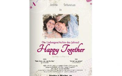 hochzeitszeitung 400x250 - Die Hochzeitszeitung – ein beliebtes Geschenk fürs Brautpaar