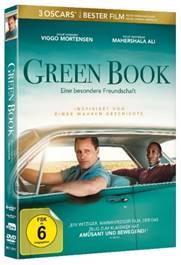 Gewinnspiel: GREEN BOOK – Eine besondere Freundschaft