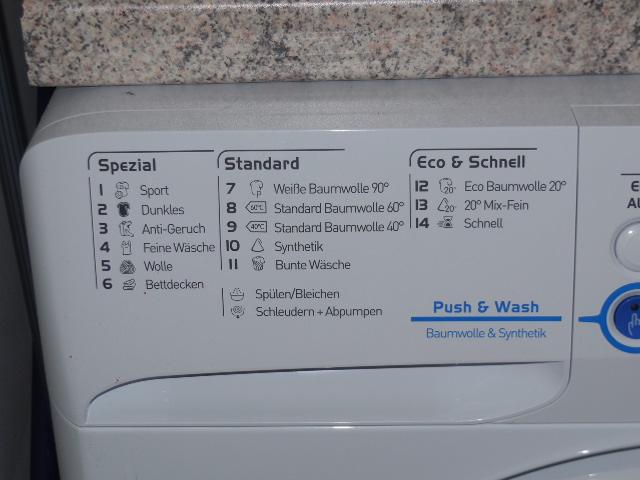 indesit innex waschmaschine im test 7 famil s die testfamilie. Black Bedroom Furniture Sets. Home Design Ideas