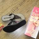 ipanema sandalen 2 125x125 - Butterfly Thongs aus der Gisele Bündchen Kollektion von Ipanema im Test